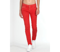 New Georgia Deep Crotch Jeans