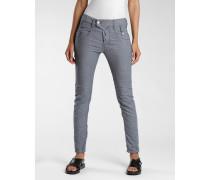 Marge Slim Fit Deep Crotch Jeans
