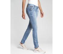 Nikita Skinny Fit Damen Jeans