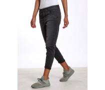 Loa Deep Crotch Jeans