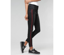 Ina Skinny Fit Highrise Jeans