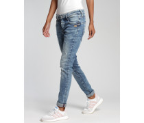 Gerda Slim Fit Jeans