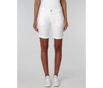 Cosy Bermuda Damen Short