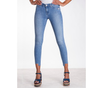 Tina Superskinny Damen Jeans