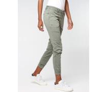 Gianna Deep Crotch Pants