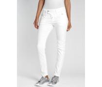 Marge Deep Crotch Jeans