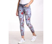 Gioia Cargo Skinny Pants