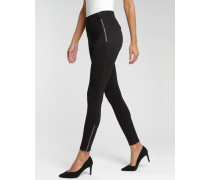 Lexi Superskinny Zip Jeggings