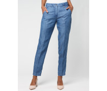 Stella Ankle Relaxed Fit Jeans