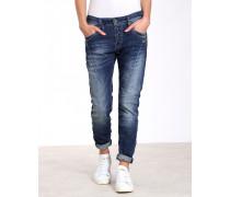 New Georgina Slim Fit Deep Crotch Jeans