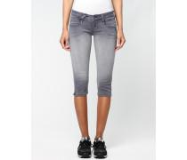Nena 3/4 Skinny Shorts