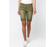 New Georgina Deep Crotch Short