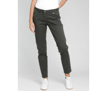 Mary Chino Relaxed Fit Hose
