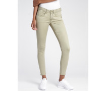 Faye Cropped Fit Damen Hose