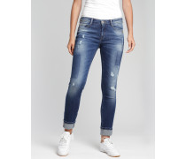 Solana Slim Fit Jeans
