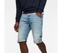 Arc 3D 1/2-Length Shorts