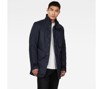 Scutar Utility Padded Trenchcoat