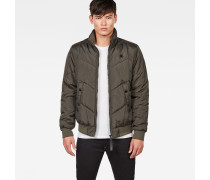 Whistler Meefic Quilted Bomber