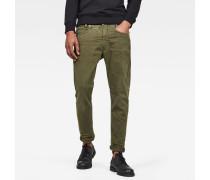 D-Staq 3D Slim Colored Jeans