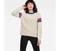 Suzaki Stripe Knit
