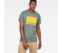 Graphic 8 Regular T-shirt