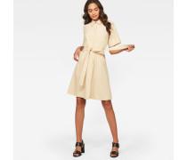 Bristum Deconstructed Shirt Dress
