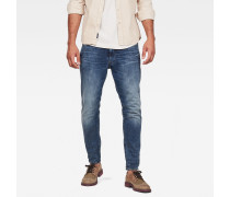 D-Staq 3D Skinny Jeans