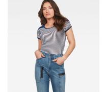 Ringer Slim T-Shirt