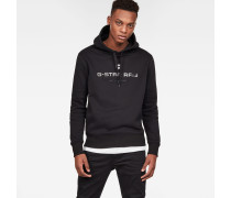 Graphic 34 Core Hooded Sweat