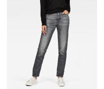 3301 High Waist Straight 90'S  Jeans