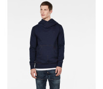 Aero Patched On Pocket Pullover