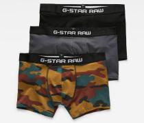 Tach Trunk Pattern 3-Pack