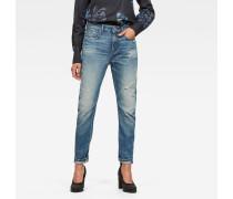 Arc 2.0 3D Mid Boyfriend Jeans