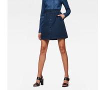 Bronson Paperbag Mini Skirt