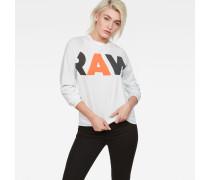 Fauq Cropped Sweater