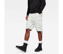 Rovic Qane Relaxed 1/2 Length Shorts