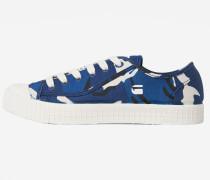 Rovulc Pattern Low Sneakers