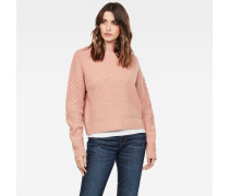 Weet Turtleneck Knitted Pullover