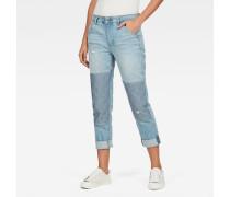 Faeroes Mid Waist Boyfriend Jeans