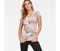 Yiva Pocket Slim T-Shirt