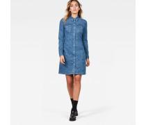 Tacoma Slim Flare Dress