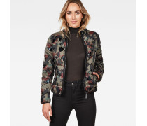 Strett Quilted Jacket