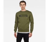 Graphic 18 Core Sweatshirt