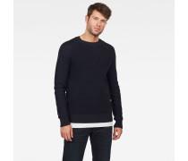 Muzaki Knitted Pullover