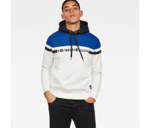 Graphic 14 Core Hooded Sweat