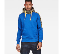 Meson Core Hooded Sweat