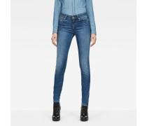 G-Star Shape High Waist Super Skinny Jeans