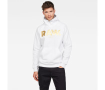 Cadet Strett Hooded Sweat