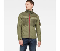 Truss Field Overshirt
