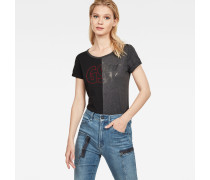 Graphic 16 Mysid Slim T-Shirt